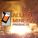 Allied minerals