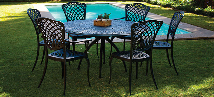 Outdoor Lifestyle Furniture Manufacturers Cape Town