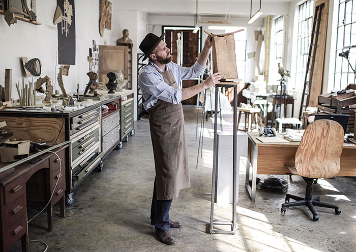Workhorse Bronze Foundry – Creating a space for artisans and